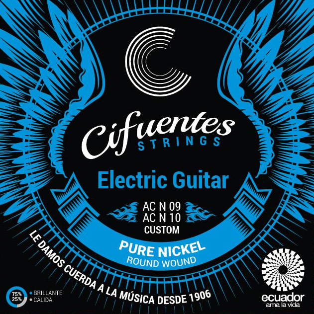 Cifuentes Strings